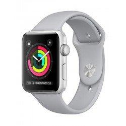 Buy Apple Watch Series 3 GPS 38MM Silver cod. MQKU2QL/A