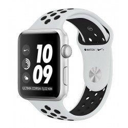 Buy Apple Watch Nike+ Series 3 GPS 42MM Silver cod. MQL32QL/A