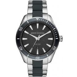 Armani Exchange Men's Watch Enzo AX1834