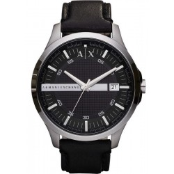 Armani Exchange Men's Watch Hampton AX2101