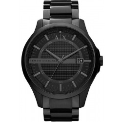 Armani Exchange Men's Watch Hampton AX2104