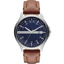 Buy Armani Exchange Men's Watch Hampton AX2133