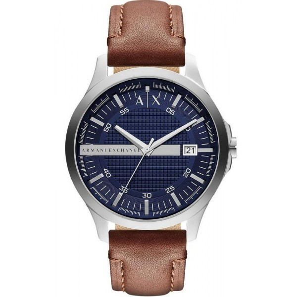 Buy Armani Exchange Men's Watch Hampton AX2133