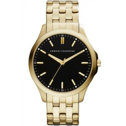 Armani Exchange Men's Watch Hampton AX2145