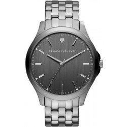 Armani Exchange Men's Watch Hampton AX2169