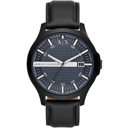 Armani Exchange Men's Watch Hampton AX2411