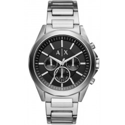 Buy Armani Exchange Men's Watch Drexler Chronograph AX2600