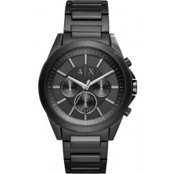 Buy Armani Exchange Men's Watch Drexler Chronograph AX2601