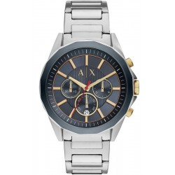Armani Exchange Men's Watch Drexler Chronograph AX2614