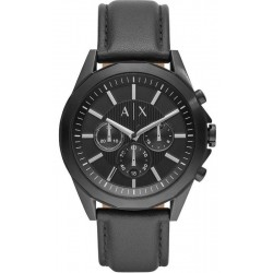 Buy Armani Exchange Men's Watch Drexler Chronograph AX2627