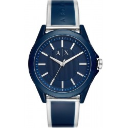 Buy Armani Exchange Men's Watch Drexler AX2631