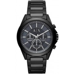 Buy Armani Exchange Men's Watch Drexler Chronograph AX2639
