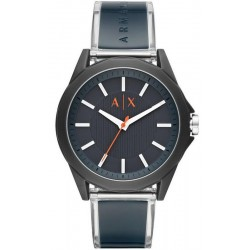 Buy Armani Exchange Men's Watch Drexler AX2642
