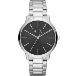Armani Exchange Men's Watch Cayde AX2700