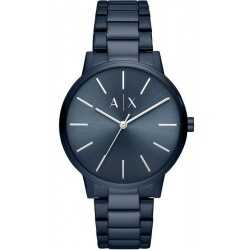 Armani Exchange Men's Watch Cayde AX2702
