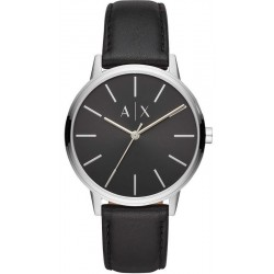 Buy Armani Exchange Men's Watch Cayde AX2703
