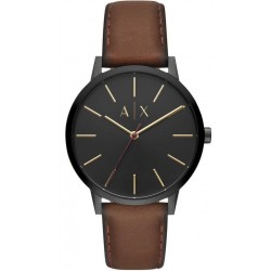 Buy Armani Exchange Men's Watch Cayde AX2706