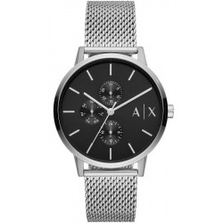 Buy Armani Exchange Men's Watch Cayde Multifunction AX2714