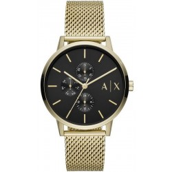 Armani Exchange Men's Watch Cayde Multifunction AX2715
