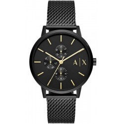 Buy Armani Exchange Men's Watch Cayde Multifunction AX2716