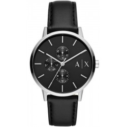 Buy Armani Exchange Men's Watch Cayde Multifunction AX2717