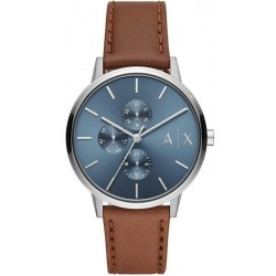Buy Armani Exchange Men's Watch Cayde Multifunction AX2718