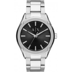 Buy Armani Exchange Men's Watch Fitz AX2800