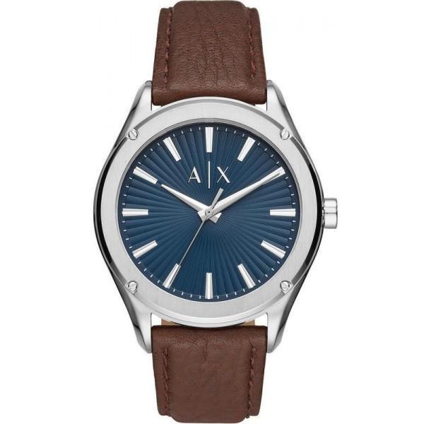 Buy Armani Exchange Men's Watch Fitz AX2804