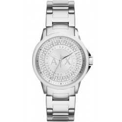 Armani Exchange Women's Watch Lady Banks AX4320