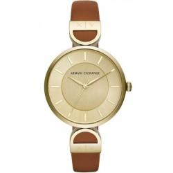 Armani Exchange Women's Watch Brooke AX5324