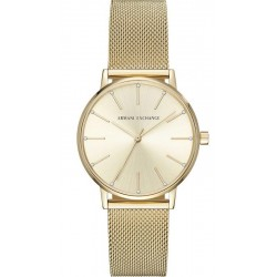 Buy Armani Exchange Women's Watch Lola AX5536