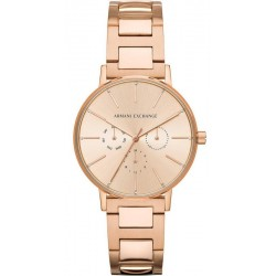 Buy Armani Exchange Women's Watch Lola Multifunction AX5552