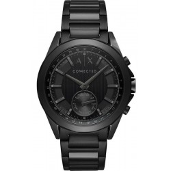 Buy Armani Exchange Connected Men's Watch Drexler Smartwatch AXT1007