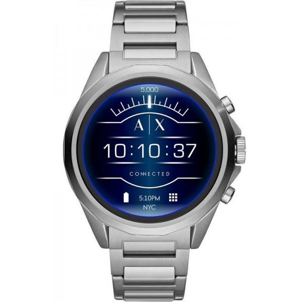Buy Armani Exchange Connected Men's Watch Drexler Smartwatch AXT2000