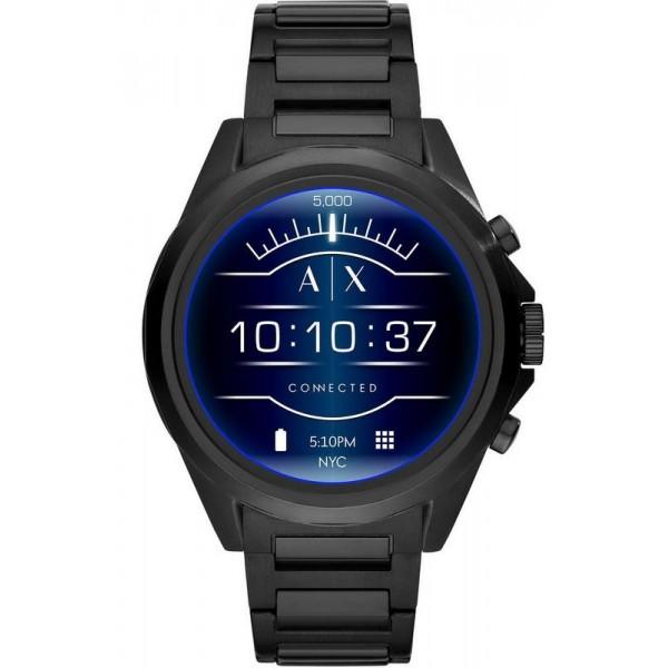 Buy Armani Exchange Connected Men's Watch Drexler Smartwatch AXT2002