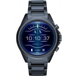 Buy Armani Exchange Connected Men's Watch Drexler Smartwatch AXT2003