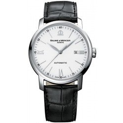 Buy Baume & Mercier Men's Watch Classima Automatic 8592