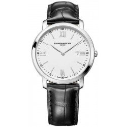 Buy Baume & Mercier Men's Watch Classima 10097 Quartz
