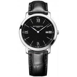Buy Baume & Mercier Men's Watch Classima 10098 Quartz