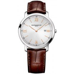 Buy Baume & Mercier Men's Watch Classima 10131 Quartz