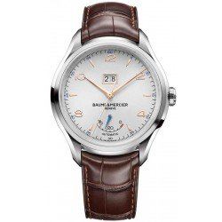 Baume & Mercier Men's Watch Clifton 10205 Automatic