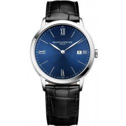 Buy Baume & Mercier Men's Watch Classima 10324 Quartz