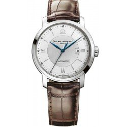 Buy Baume & Mercier Men's Watch Classima 8731 Automatic