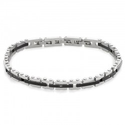Buy Boccadamo Men's Bracelet Man ABR314