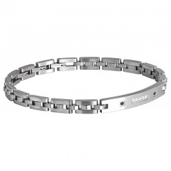 Buy Boccadamo Men's Bracelet Man ABR362