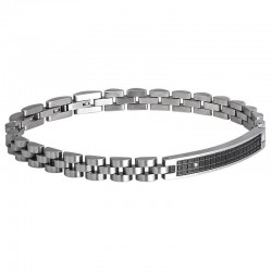 Buy Boccadamo Men's Bracelet Man ABR364