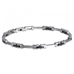 Buy Boccadamo Men's Bracelet Man ABR367