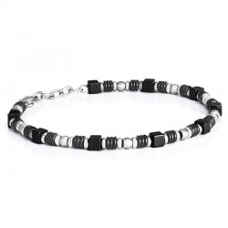 Buy Boccadamo Men's Bracelet Man ABR370N