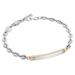 Buy Boccadamo Men's Bracelet Man ABR418R