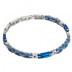 Buy Boccadamo Men's Bracelet Man ABR419B